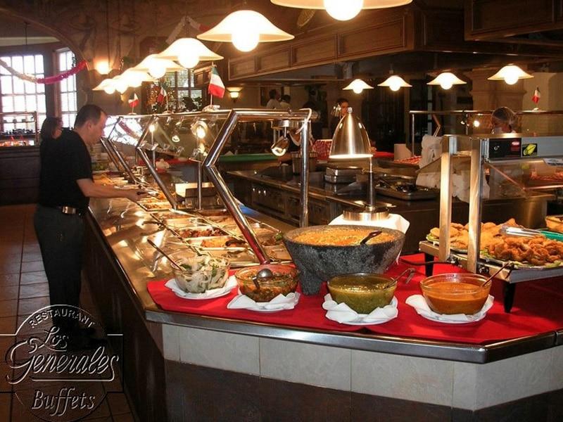 Melhores restaurantes de Monterrey