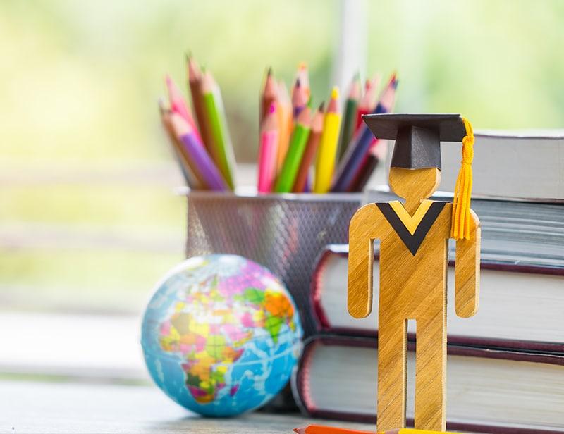 Intercâmbio de graduação