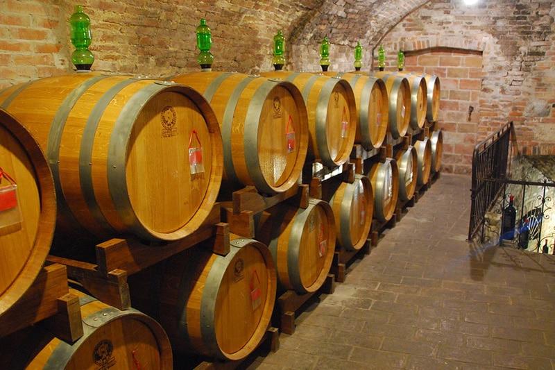 Qual vinho comprar na Itália