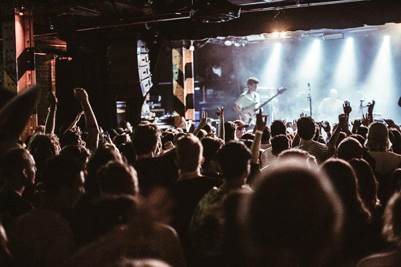 Bares com música ao vivo em Sydney
