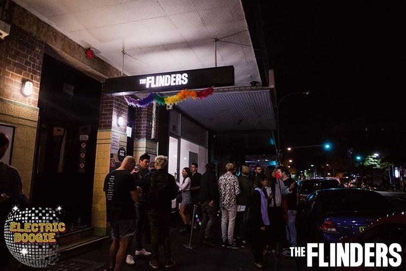 Baladas baratas em Sydney