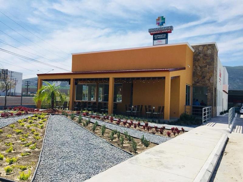 Comida barata em Monterrey