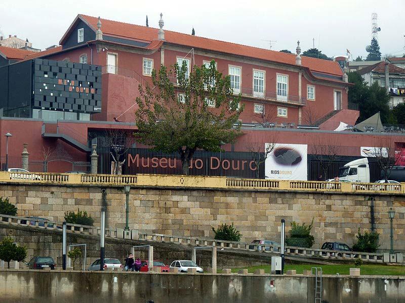 Passeio no Vale do Douro