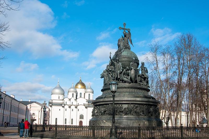 Passeios de um dia perto de São Petersburgo