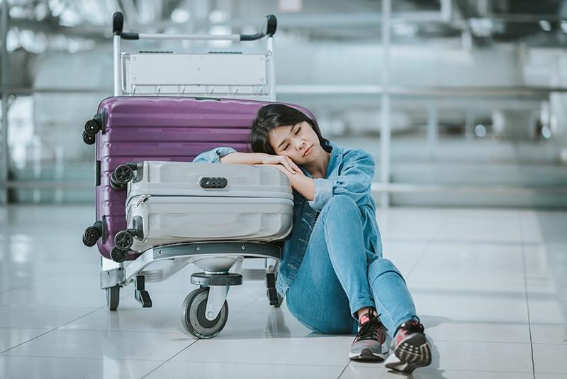Dicas para viajar de avião