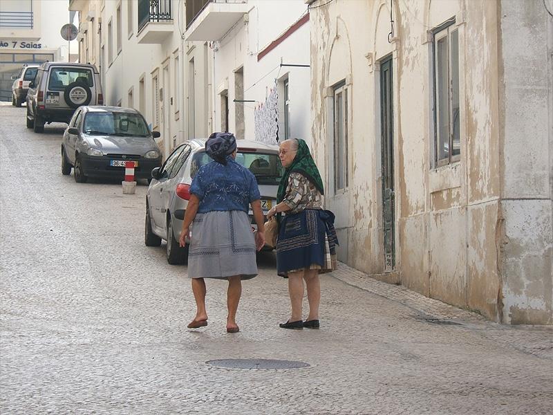 Palavras diferentes em Portugal e no Brasil
