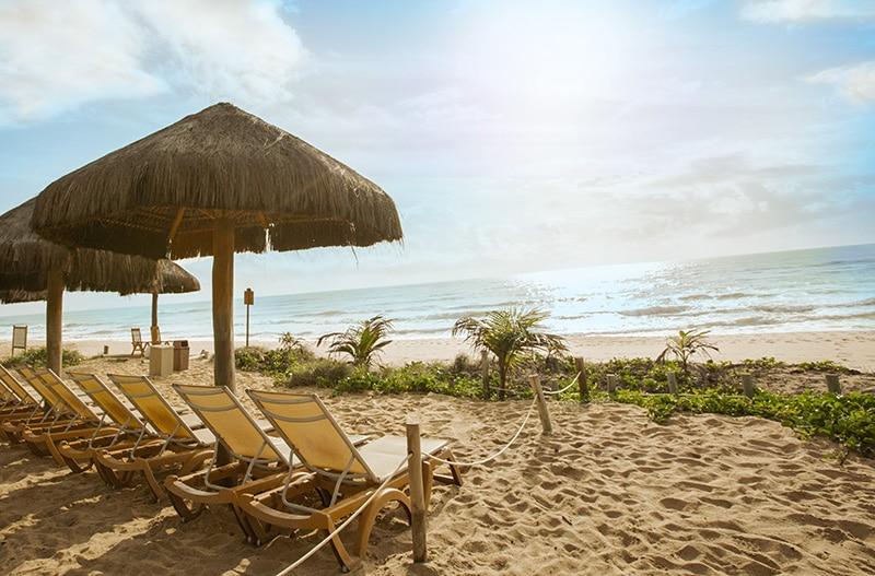 Dicas de praias na Bahia