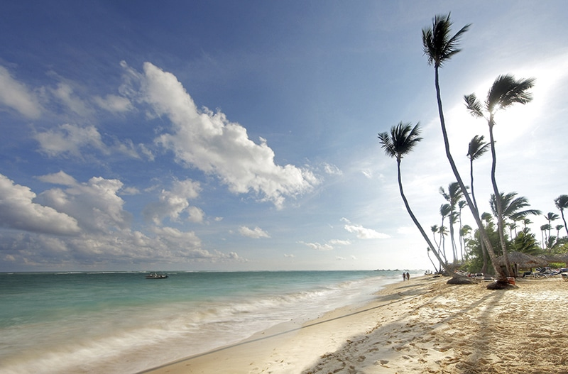 Ilha mais bonita do Caribe