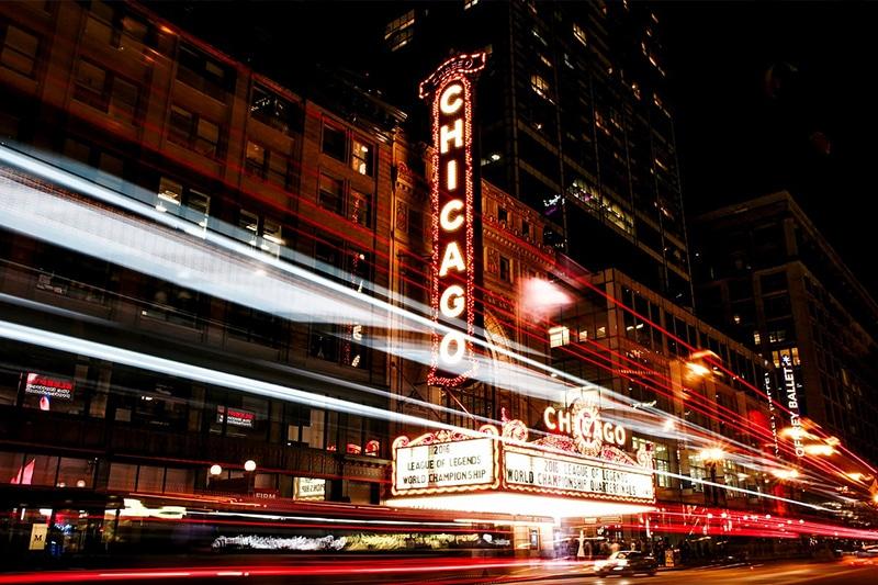Como alugar veículos em Chicago