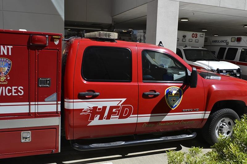 Como chamar ambulância nos Estados Unidos