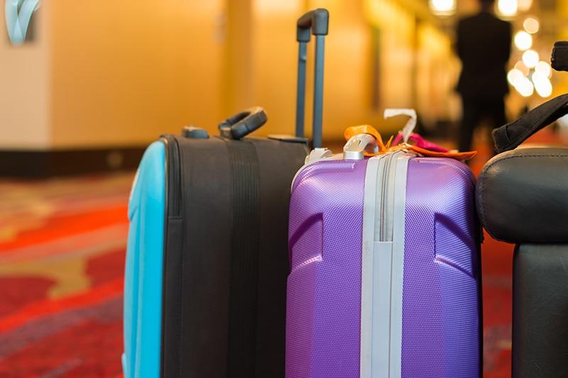 Onde guardar bagagem no aeroporto de Atlanta