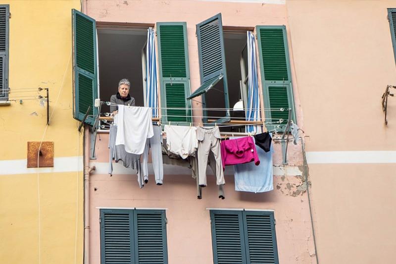 Preços dos alugueis da Itália