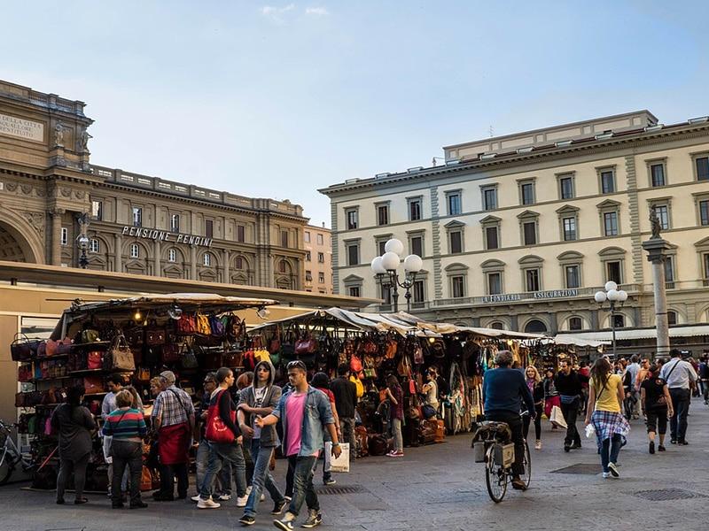 Renovar visto para a Itália