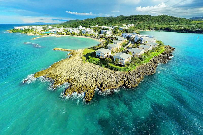 Parques temáticos na Jamaica