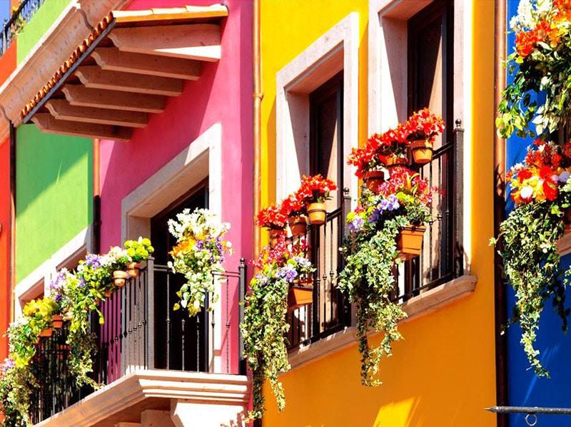 Dicas de restaurantes em Monterrey