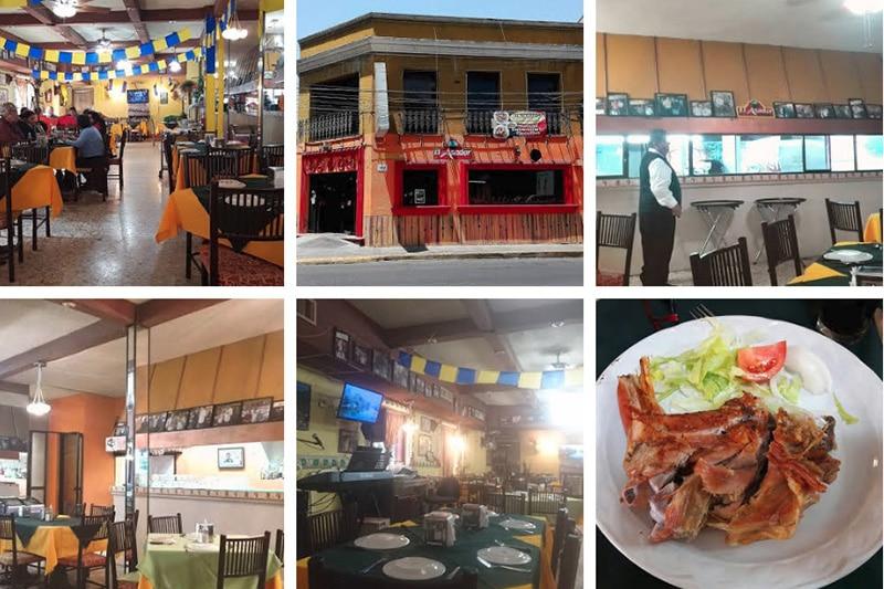 Restaurantes tradicionais em Monterrey