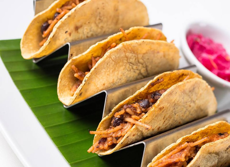 Onde comer tacos em Monterrey