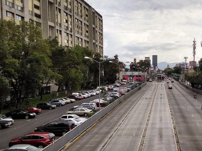 Dicas para dirigir no México