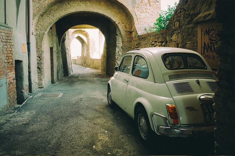 Rentalcars Itália