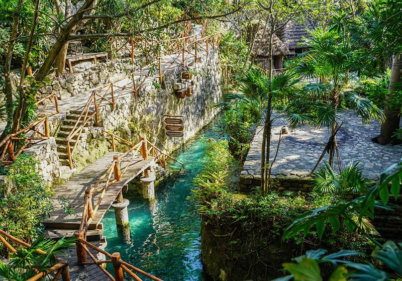 Pontos Turísticos Do México 12 Lugares Imperdíveis Para Visitar