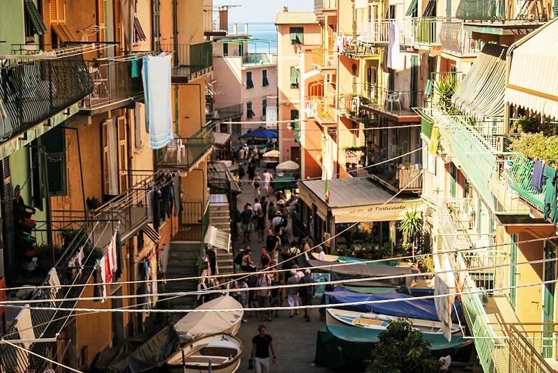 Sites de emprego Itália