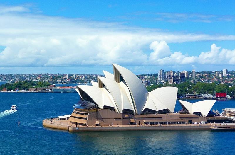 Visto de turista na Austrália