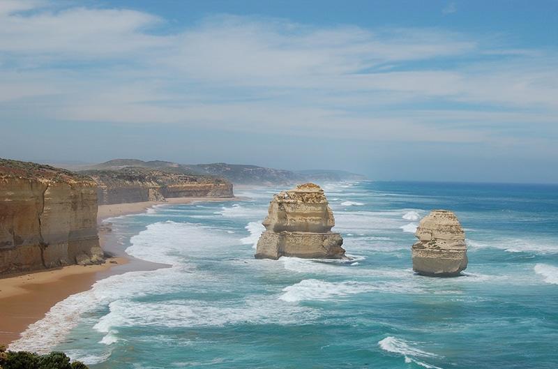 Quais são os tipos de visto para Austrália?
