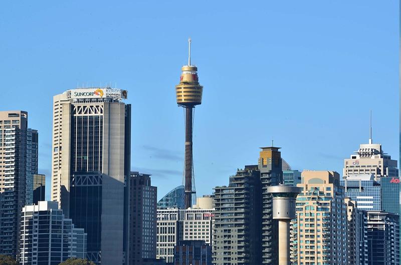 Visto temporário para Austrália