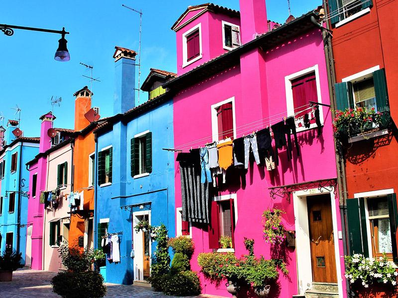 Visto para viver na Itália