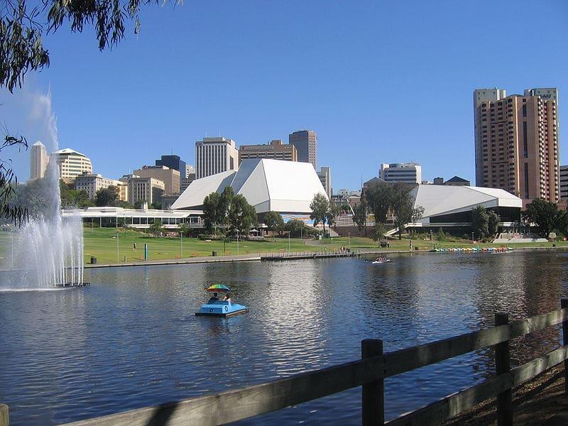 O que fazer em Adelaide