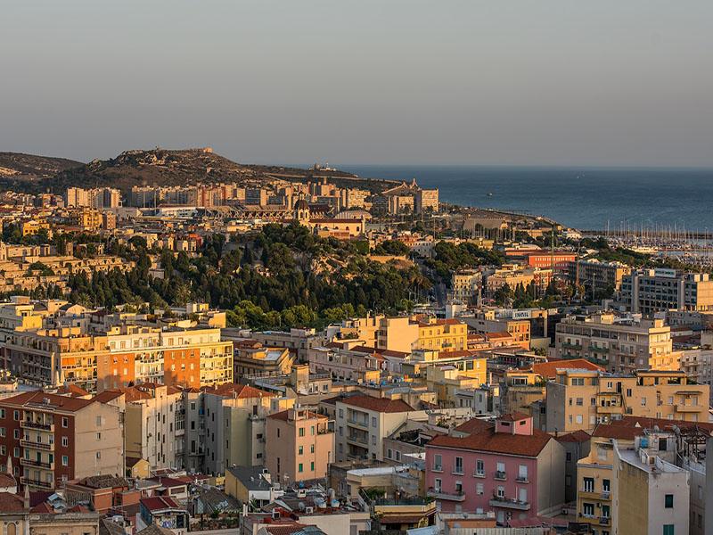 Clima e melhor época para ir para Sardenha