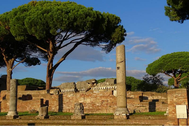 Cidades proximas a Roma para turismo
