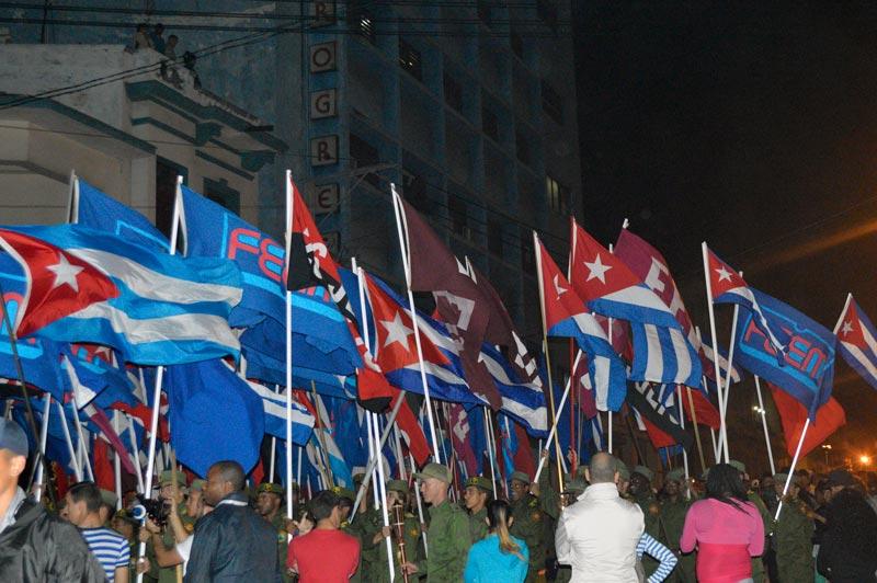 Eventos culturais em Cuba