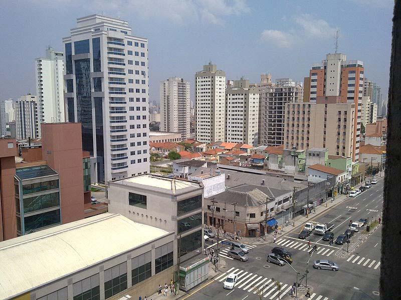 Onde é melhor ficar em São Paulo?