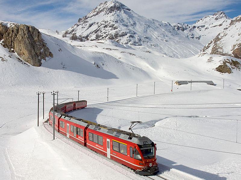 Tipos de passagens de trem na Europa