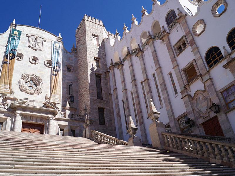 cidades imperdíveis para passear no México