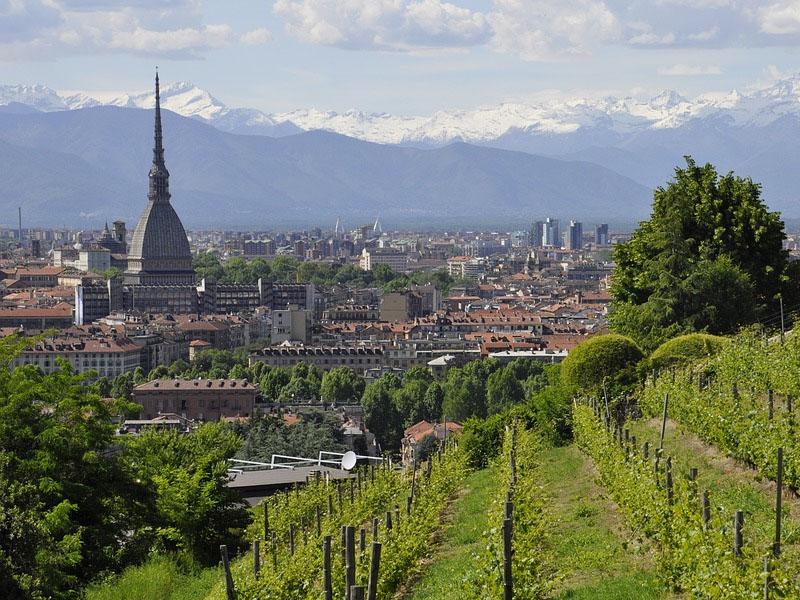 Onde passear no inverno na Italia