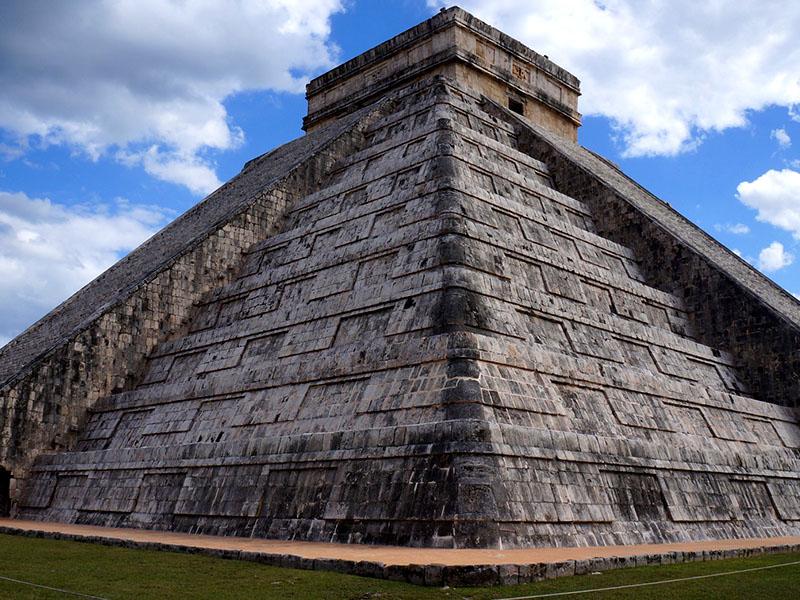 Passeios pelas cidades imperdíveis mexicanas