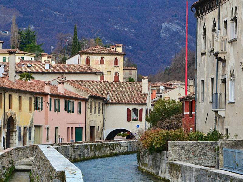 Cidades turísticas da Italia para visitar no fim do ano