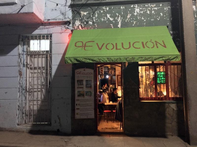 Guia e roteiro em Cuba