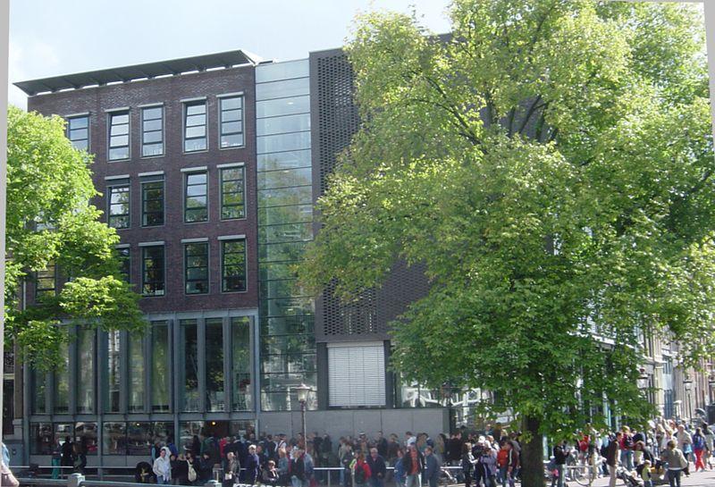 Locais de interesse em Amsterdam