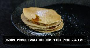 Culinária canadense
