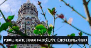 Estudar na Udelar mestrado e doutorado