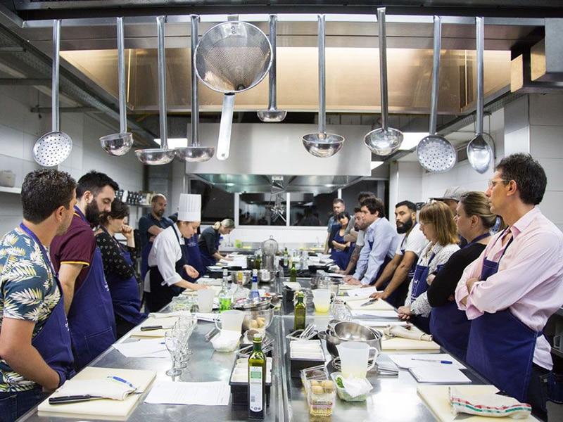 Estudar gastronomia no Uruguai