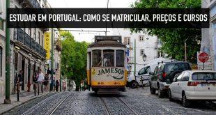 Fazer mestrado e doutorado em Portugal