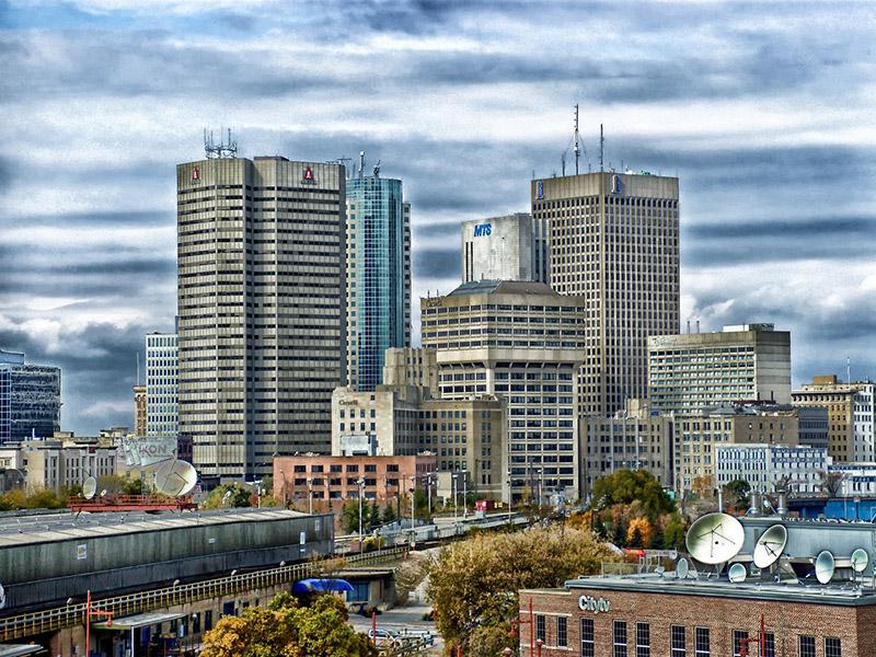 Custos para morar 1 ano no Canadá