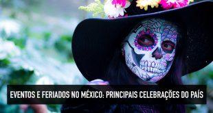 Festas no México