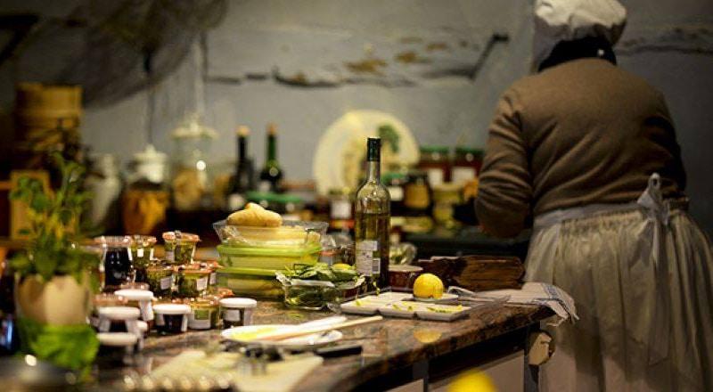 evento gastronômico em paris