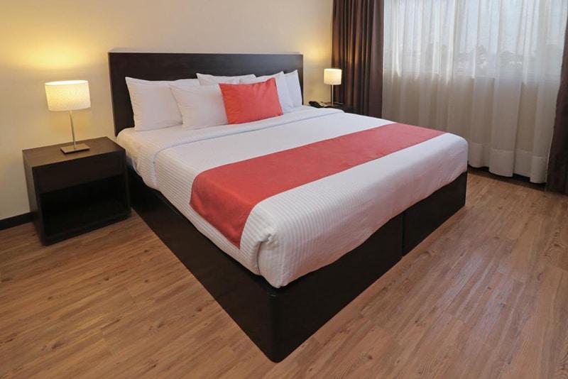 Hotel custo-benefício em San Luis Potosí