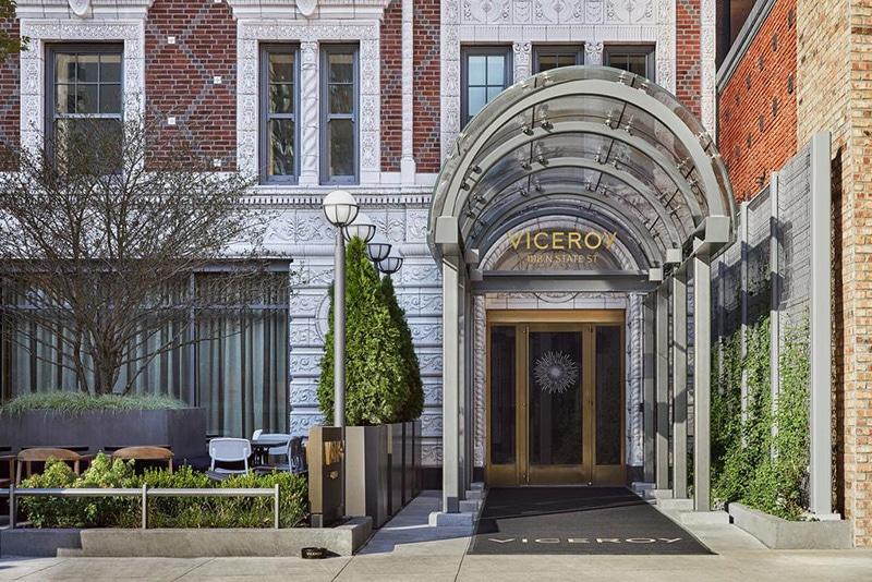 Hotel recomendado em Chicago